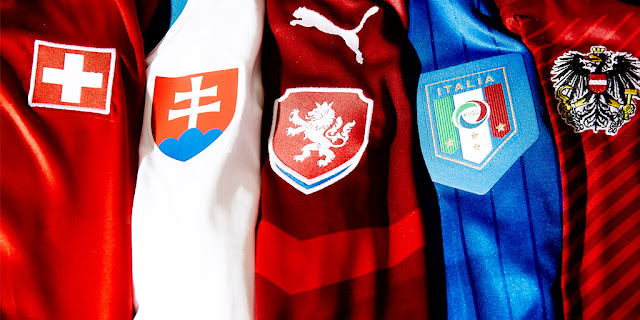 La #Euro2016 dispara las ganancias de Puma