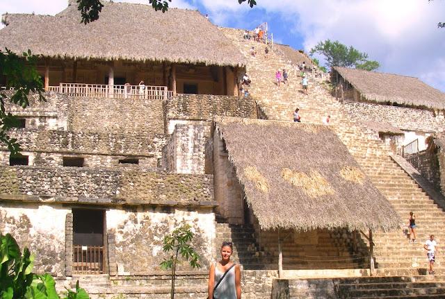Ek Balam - Mexiko