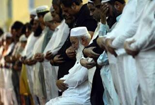 Bacaan doa qunut Nazilah