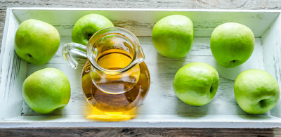 8 The unknown benefits of boiled apples