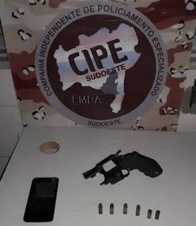 Criminoso tem CPF cancelado