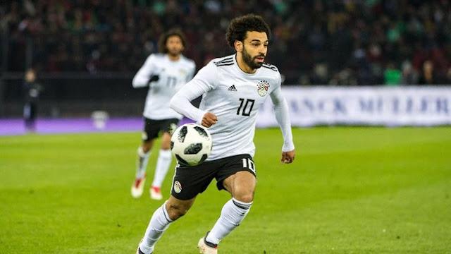 Salah Bisa Pura-pura Pulih Demi Laga Perdana di Piala Dunia 2018