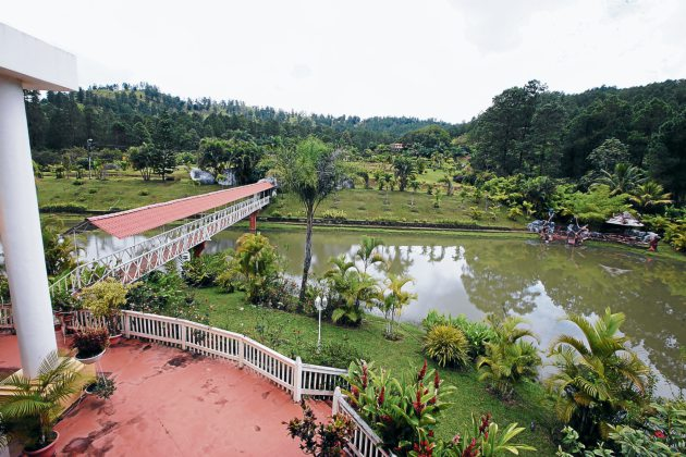 Lugares Turísticos de Honduras