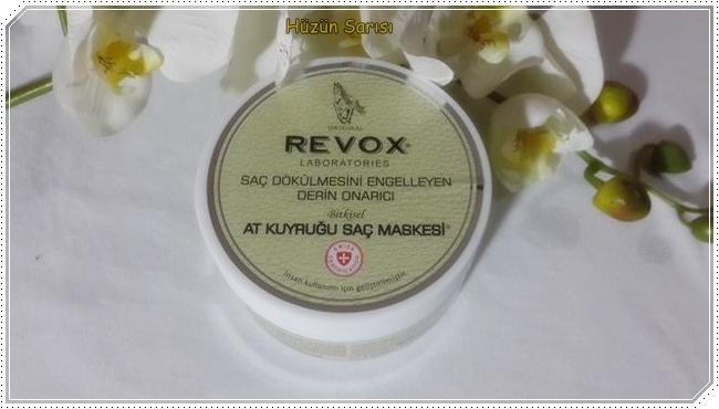 revox-sac-maskesi