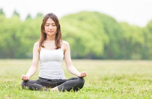 Meditasi pengobatan penyakit