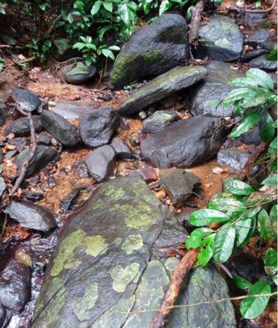 Chinese Firms Discovers Large Quantity of New Mineral in Cross River