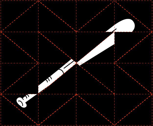Baseball Bat Coloring Pages Murderthestout Baseball Bat Coloring Page