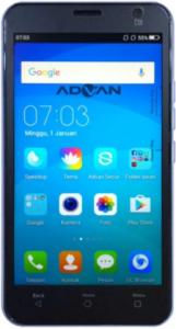 Download Firmware Advan S50K SPD Flash dengan QGDP