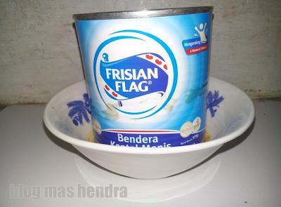Susu Cap Bendera Frisian Flag - Blog Mas Hendra