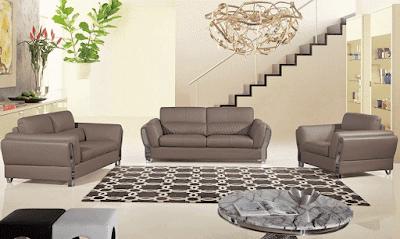 Sevillia Modern Living Room Sofa Furniture