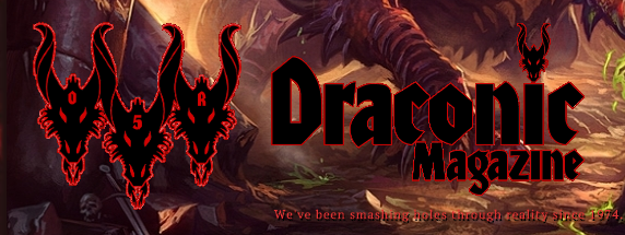 The best DM you know.