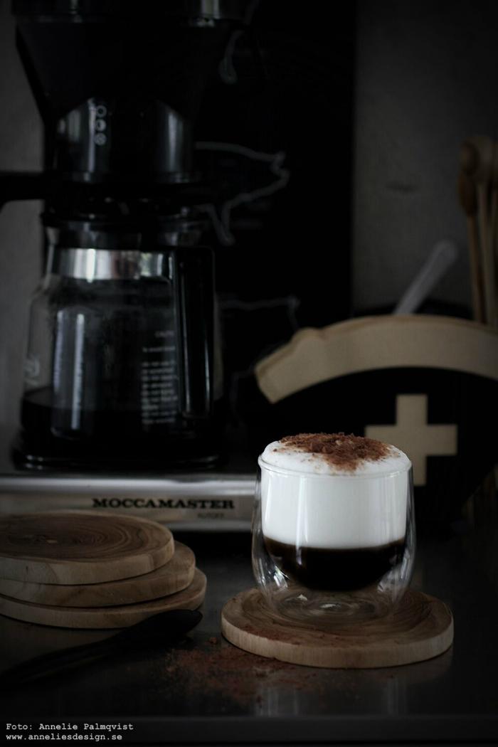 annelies design, webbutik, kaffe, kaffefilter, filterhållare, kaffefilterhållare, mugg, muggar, dubbla glas, håller värmen, termo,