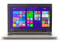 Toshiba Satellite CL15 Driver
