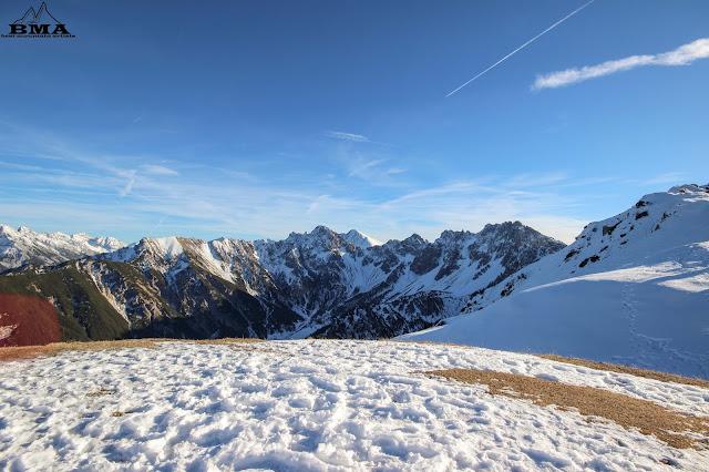 wandern Seefeld - Wanderung Tirol - Dorint Alpin Resort Seefeld - Best Mountain Artists - Wanderurlaub - Top Hotels Seefeld 2016
