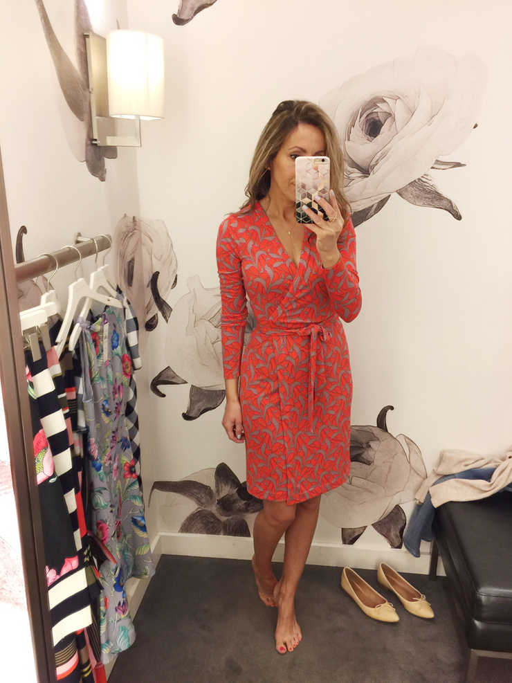dab44cf5d43c9 Fitting room snapshots - Ann Taylor ~ Lilly Style