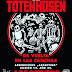 La legendaria banda alemana Die Toten Hosen llega a la ciudad de La Plata