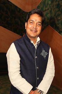 Acharya Vinod Ji