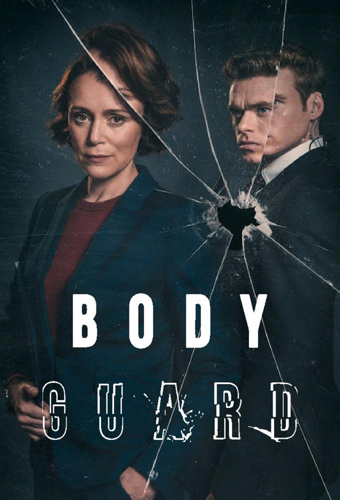 Bodyguard 2018  VOSE T1 Completo WEB-DL x264 1080 Zippy