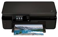 HP Photosmart 5522 Printer Driver