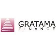 Logo PT Anugerah Utama Multifinance