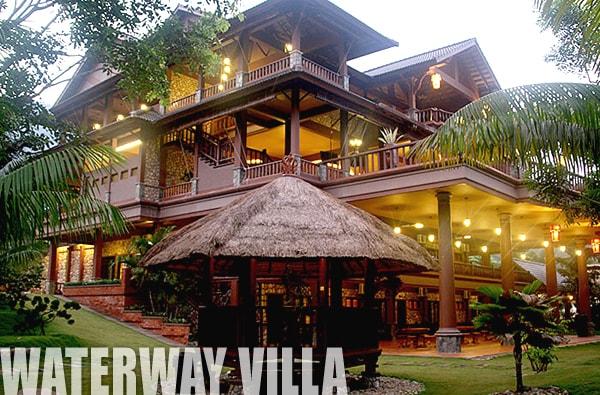 Bukit Tinggi Waterway Villa