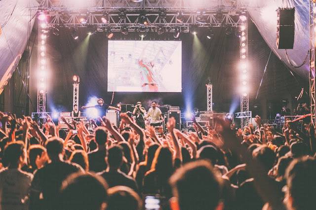 Best Cameras to Use at Music Festivals