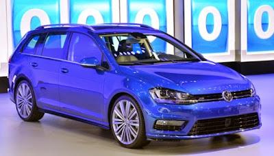 2015 Volkswagen Golf R SportWagen Release Date - 2017 Top Car Zone