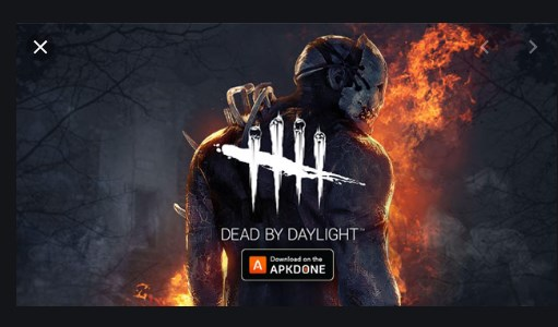 Dead by daylight Apk+Data Free on Android Game Download