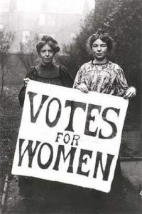 L'opinione di Neo Scalta #03 - Voglio le donne al potere