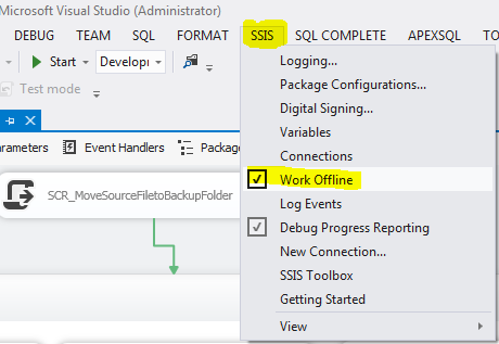SSIS ERRORS & SOLUTIONS - By Berry!