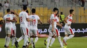 الزمالك يحقق فوز قاتل على فريق طنطا بثلاثية في الدقيقة 90 من الدوري المصري