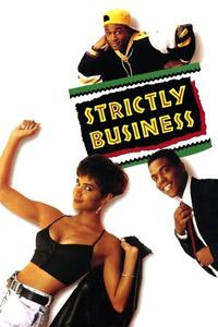 Watch Strictly Business Online Free in HD