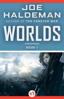 Worlds by Joe Haldeman