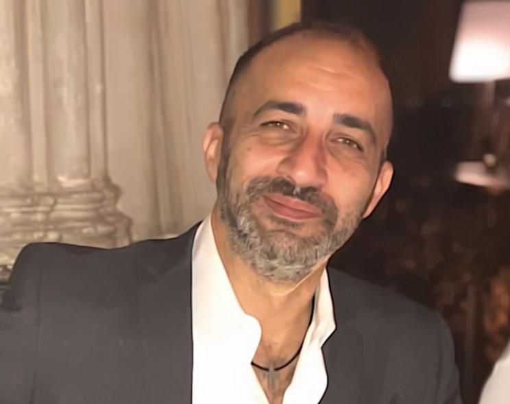 Paolo Internicola alla guida dell'espansione commerciale USA del Colorificio Giuseppe Di Maria SpA (GDM)