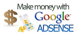 Adsense: Apa itu Adsense? (Apa itu Google Adsense?) Dan Bagaimana Cara Mendapatkan Uang Dollar Dari Google Adsense?