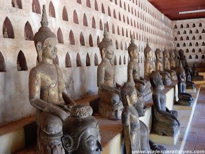Viaje a Laos, 2º parte. Vientián