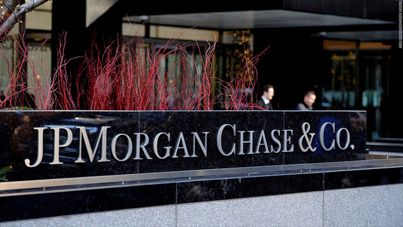 Ltd. Increases Position in JP Morgan Chase & Co (JPM)