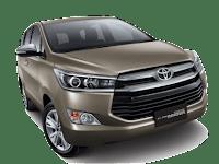 Inilah Perbedaan Varian E, G, dan V pada Toyota Innova