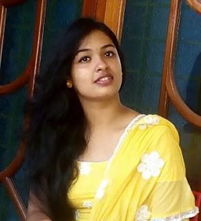 ayalathe Sundari Actress