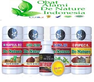 Alamat Apotik De Nature Terdekat  Di Bandung