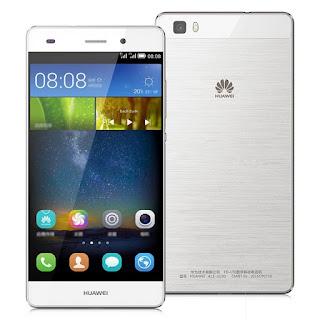Bypass Huawei P8 Lite Tanpa PC