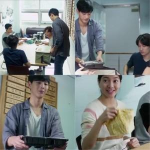 Sinopsis Drama Korea Lunch Box Episode 1