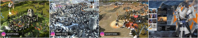 Endless Legend Shifters Expansion Full Version