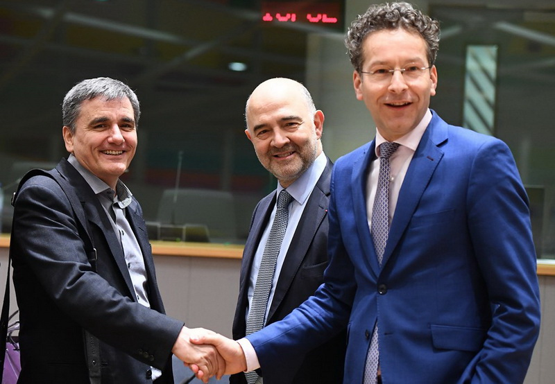 Eurogroup: Βαρύς ο λογαριασμός, ποιοι θα τον πληρώσουν