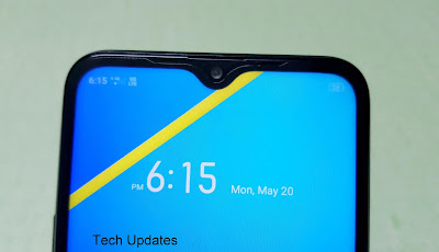 Realme C2 Unboxing, Photo Gallery, Hands On