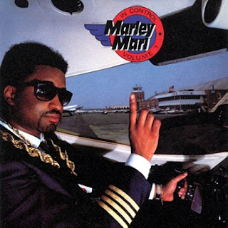 Marley Marl - In Control Volume 1 (1988)