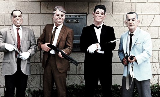 Dead 2 Rights: A disappointing roundup of Halloween masks ...