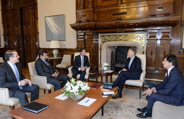 Grupo PSA inversión Argentina