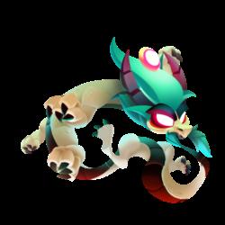 Infinity Dragon (Teen)