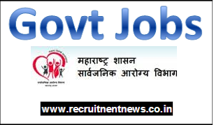 Maharashtra Jobs